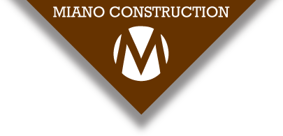Miano Construction