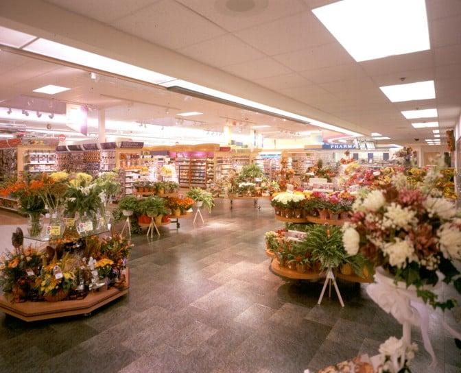 Stop & Shop Supermarket