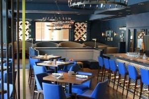 Bambara Restaurant at the Hotel Marlowe